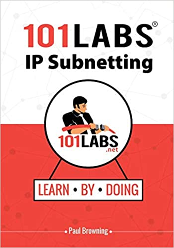 101 Labs - IP Subnetting - Epub + Converted pdf