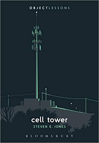 Cell Tower (Object Lessons)[2020] - Original PDF