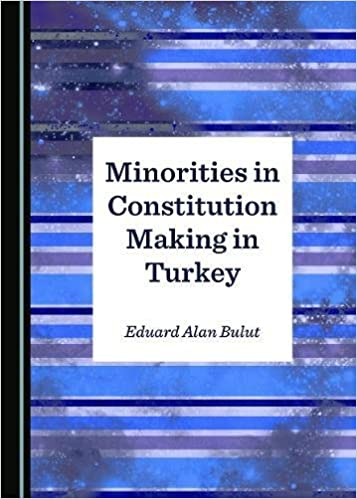 Minorities in Constitution Making in Turkey  - Original PDF