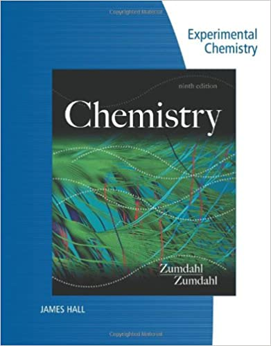 Experimental chemistry (9th Edition) - Original PDF