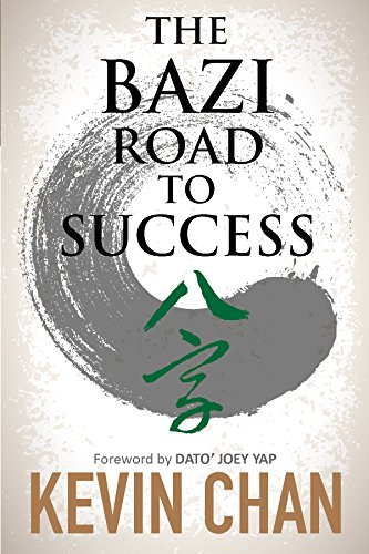 The BaZi Road To Success - Epub + Converted pdf