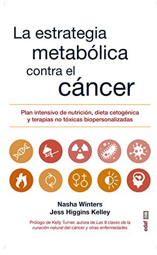 La estrategia metabólica contra el cáncer (Plus Vitae) (Spanish Edition) - Epub + Converted pdf