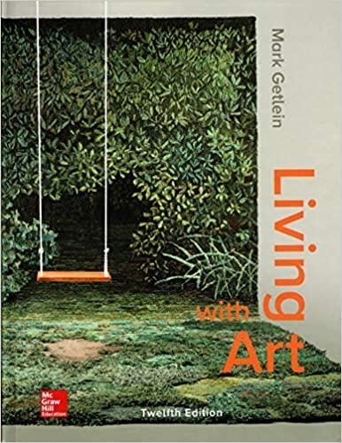 Living with Art (12th Edition) - Epub + Converted pdf