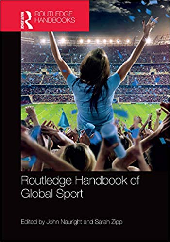 Routledge Handbook of Global Sport (Routledge International Handbooks) - Original PDF