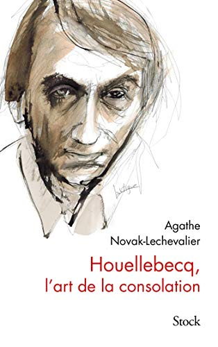 Houellebecq, l'art de la consolation (Essais - Documents) (French Edition) - Epub + Converted pdf