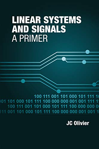 Linear Systems and Signals:  A Primer - Original PDF
