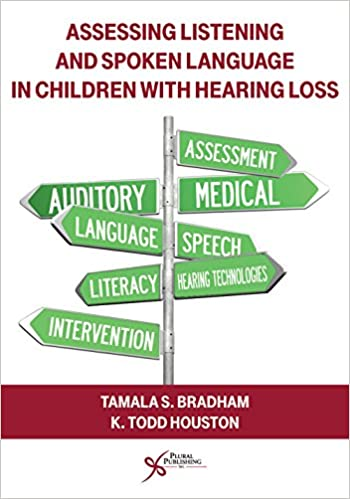 Assessing Listening and Spoken Language in Children with Hearing Loss - Original PDF