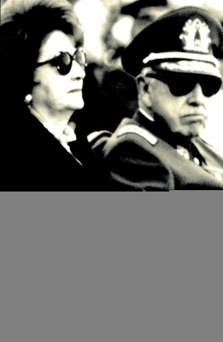 The Family: Private History of the Pinochet Family - Epub + Converted pdf