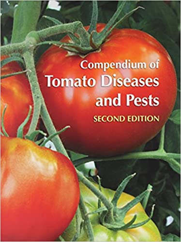 Compendium of Tomato Diseases and Pests (2nd Edition) - Original PDF