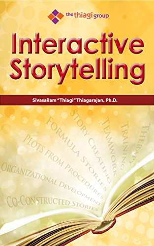 Interactive Storytelling - Epub + Converted pdf