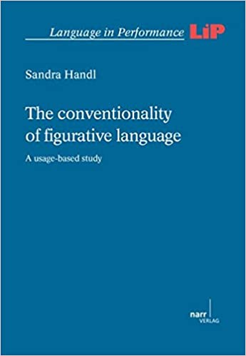 The conventionality of figurative language - Original PDF