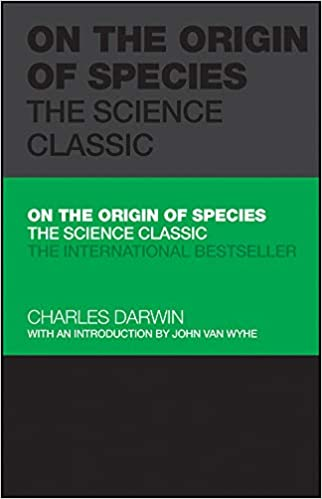 On the Origin of Species The Science Classic (Capstone Classics) [2020] - Original PDF