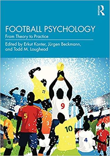 Football Psychology [2019] - Original PDF