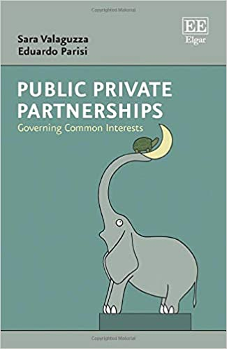 Public Private Partnerships Governing Common Interests [2020] - Original PDF