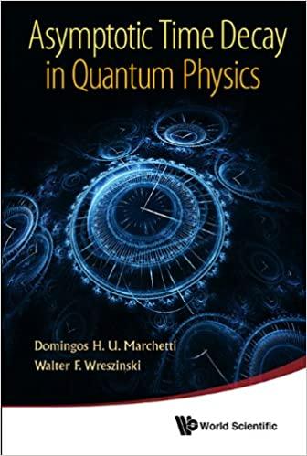 Asymptotic Time Decay in Quantum Physics - Original PDF