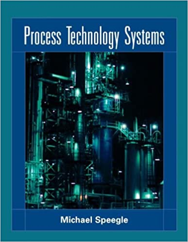 Process Technology Systems - Original PDF