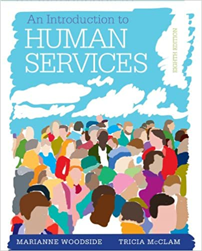 An Introduction to Human Services (8th Edition) - Original PDF