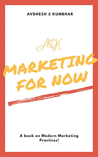 Modern Marketing - Marketing for the Now - Epub + Converted pdf