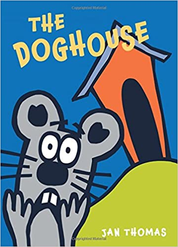The Doghouse (The Giggle Gang) - Original PDF