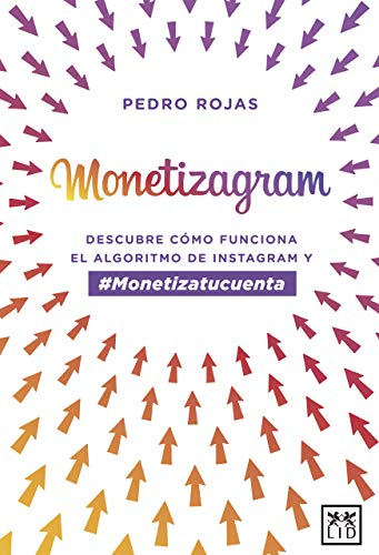 Monetizagram (Acción Empresarial) (Spanish Edition) - Epub + Converted pdf