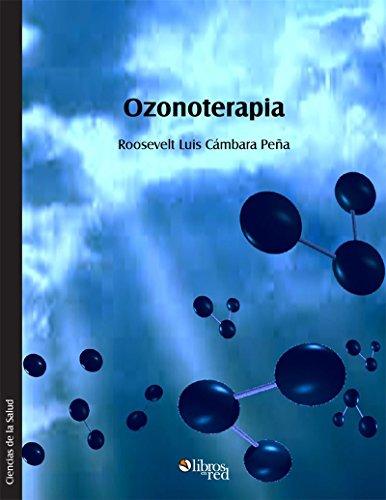 Ozonoterapia (Spanish Edition) - Epub + Converted pdf