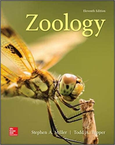 Zoology (11th Edition) - Original PDF