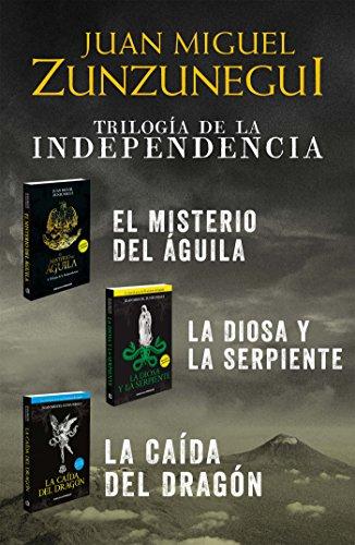 Paquete Trilogía de la Independencia (Trilogía de la Independencia) (Spanish Edition)  - Epub + Converted pdf