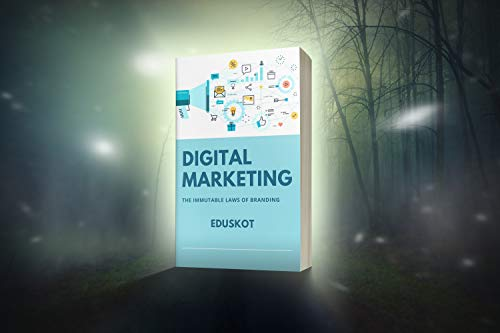 Digital Marketing: The immutable laws of branding - Epub + Converted pdf