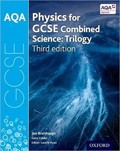 Aqa GCSE Physics for Combined Science (Trilogy) Student Book - Original PDF