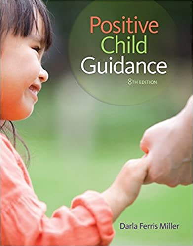 Positive Child Guidance (8th Edition) - Original PDF