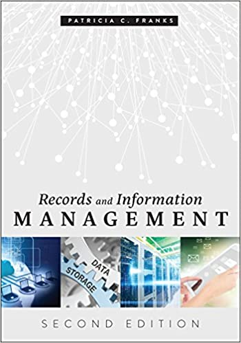 Records and Information Management  (2nd Edition) - Epub + Converted Pdf