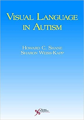 Visual Language in Autism - Original PDF