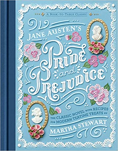 Jane Austen's Pride and Prejudice: A Book-to-Table Classic (Puffin Plated) - Epub + Converted pdf
