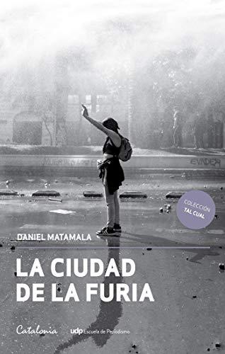 La ciudad de la furia (Spanish Edition) - Epub + Converted pdf