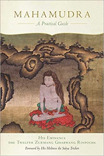 Mahamudra: A Practical Guide - Epub + Converted pdf