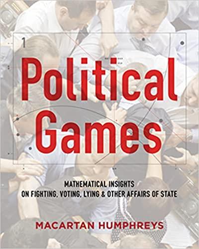Political Games - Original PDF