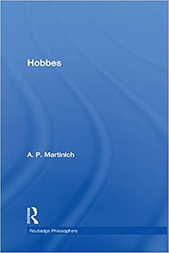 Hobbes (The Routledge Philosophers) - Epub + Converted pdf