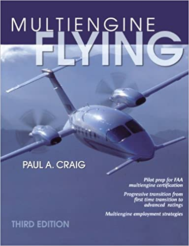 Multi-Engine Flying  (3rd Edition) - Epub + Converted pdf