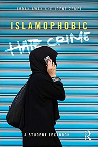 Islamophobic Hate Crime:  A Student Textbook[2019] - Original PDF