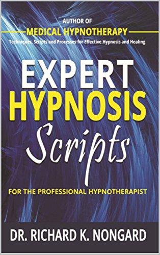 Expert Hypnosis Scripts for the Professional Hypnotherapist - Epub + Converted pdf
