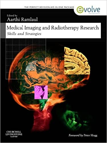 Medical Imaging and Radiotherapy Research Skills and Strategies (Evolve Learning System Courses) - Original PDF