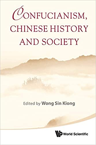 Confucianism, Chinese History And Society  - Original PDF