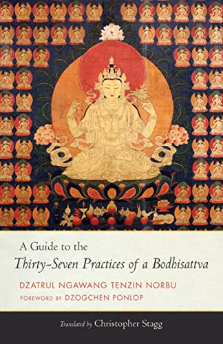 A Guide to the Thirty-Seven Practices of a Bodhisattva  [2020] - Epub + Converted pdf