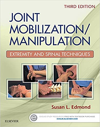 Joint Mobilization/Manipulation Extremity and Spinal Techniques (3rd Edition) - Epub + Converted pdf