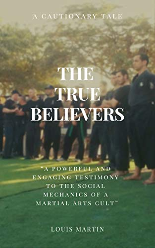 The True Believers  - Epub + Converted pdf