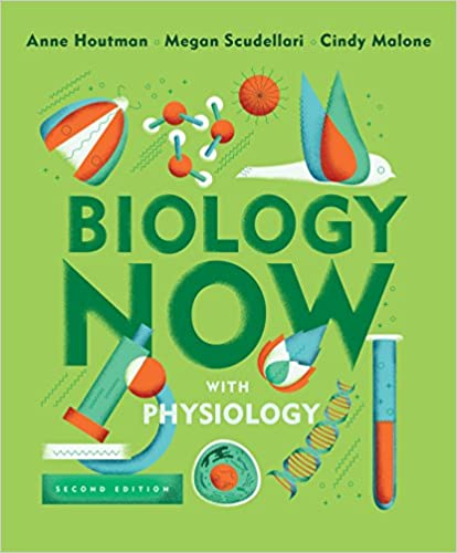 Biology Now with Physiology (2nd Edition)  - Original PDF