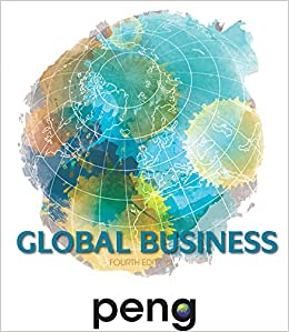 Global Business (4th Edition) - Original PDF