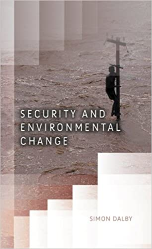 Security and Environmental Change - Original PDF