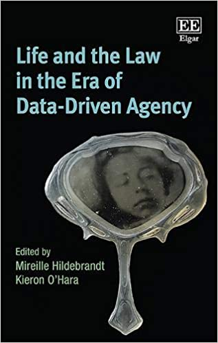 Life and the Law in the Era of Data-Driven Agency[2020] - Original PDF