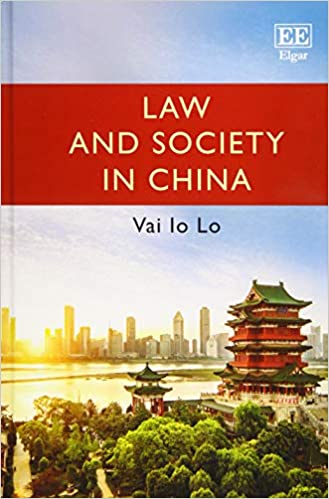 Law and Society in China  [2020] - Original PDF